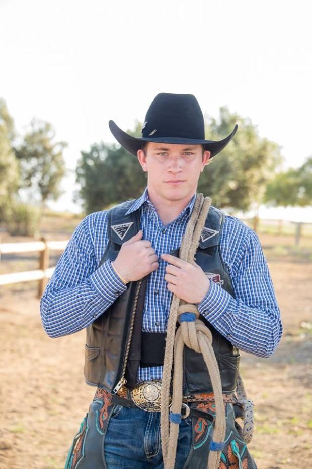 buckin cowboys 3