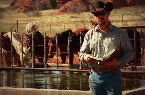 cowboy preacher 10