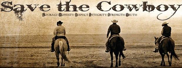 cowboy preacher 13